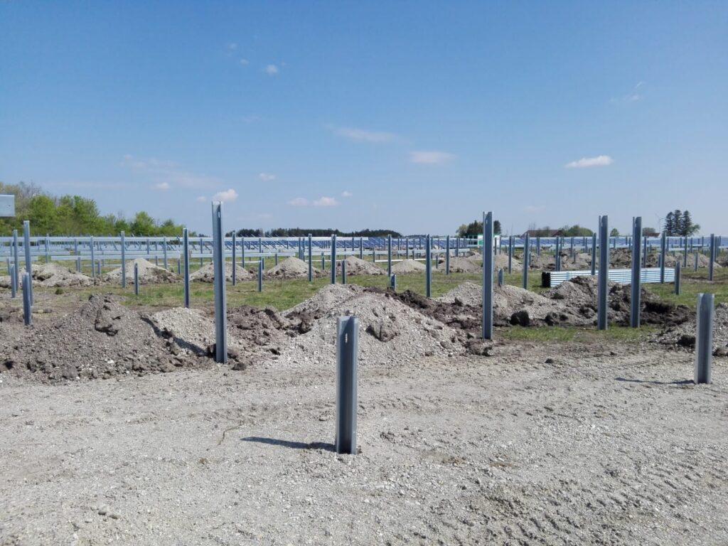 Farma fotowoltaiczna Amberg 20MW